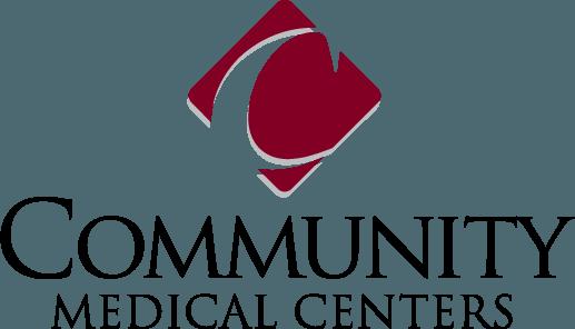 Community Medical Centers Logo