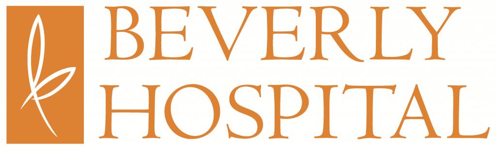 Beverly Hospital Logo