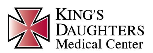 King's Daughters Logo