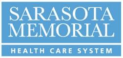 Sarasota Memorial Logo