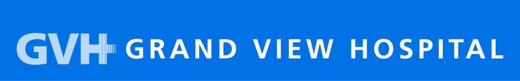 Grand View Hospital Logo