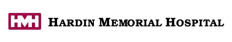 Hardin Memorial Hospital Logo