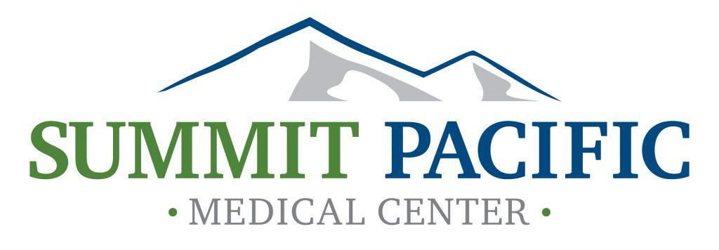 Summit Pacific Medical Logo