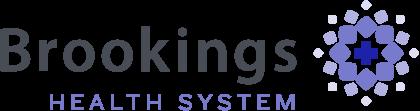 Brookings Health Logo