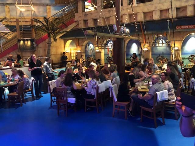 MEDITECH Customers at Margaritaville in Orlando