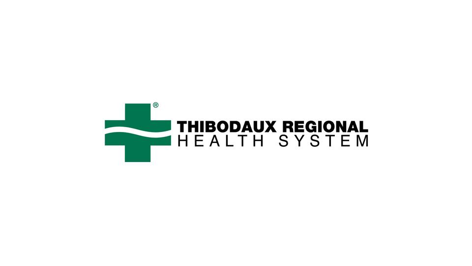 Thibodaux Regional Logo